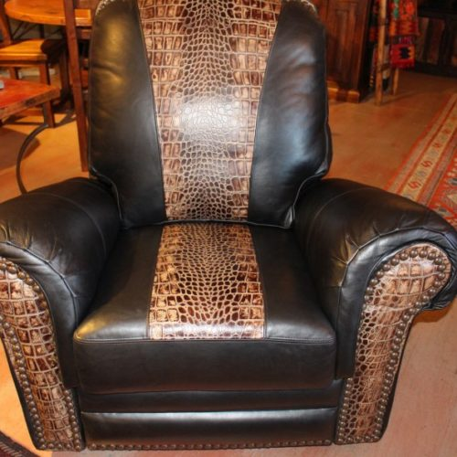 Waller Tuscan Recliner, Glider & Swivel Armchair