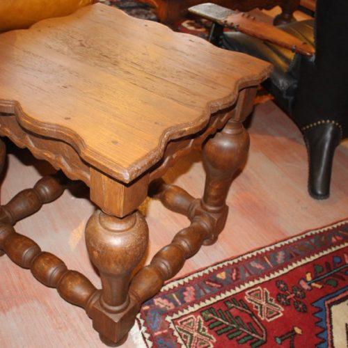 Marisco End Table