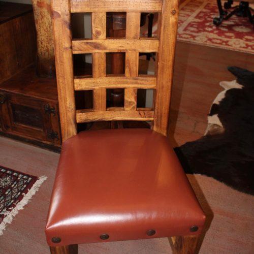 Pépé Cuadrito Chair