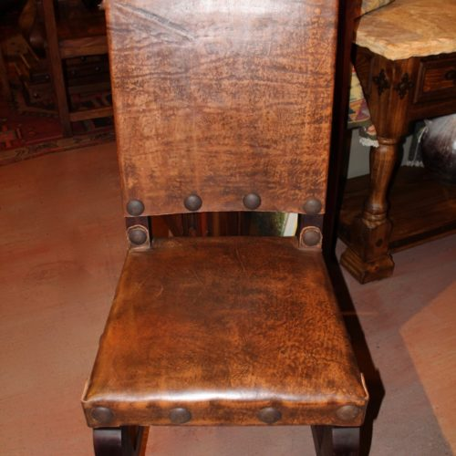Argentina Leather Chair