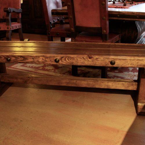 Elite Old Door Wood Bench