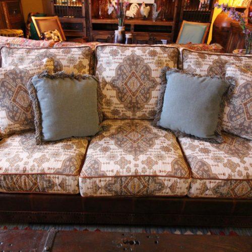 Blanketship Tranquil Buffalo Sofa