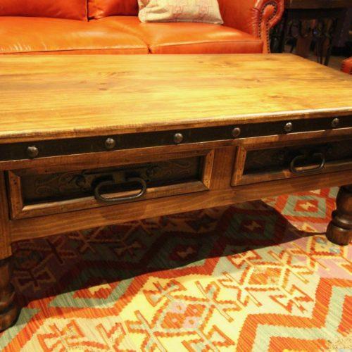 Hacienda Linda Coffee Table