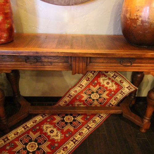 Versailles Sofa Table