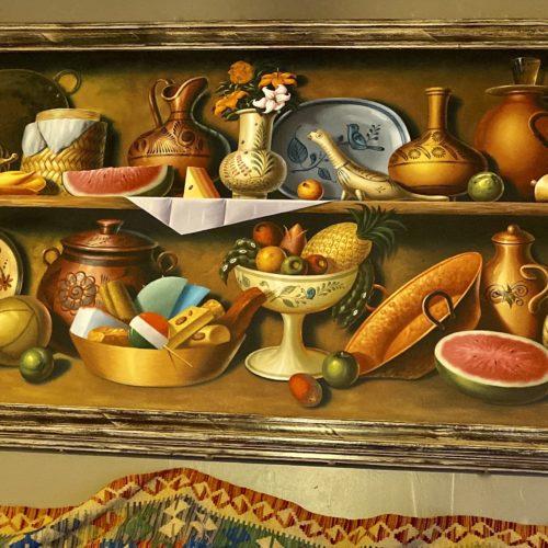 """""""La Cocina de mi Abuela"""""""