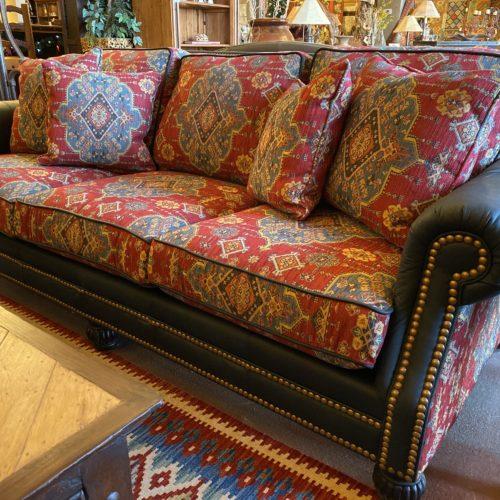 Blanketship Caribe Sofa