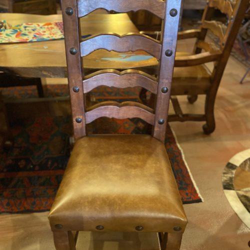 Mesquite Caballero Chair