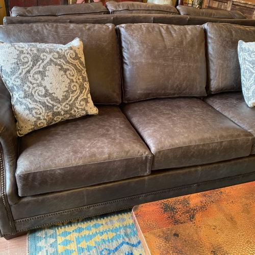 Vaccheta Driftwood Sofa