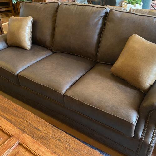 Omaha Slicker Sofa