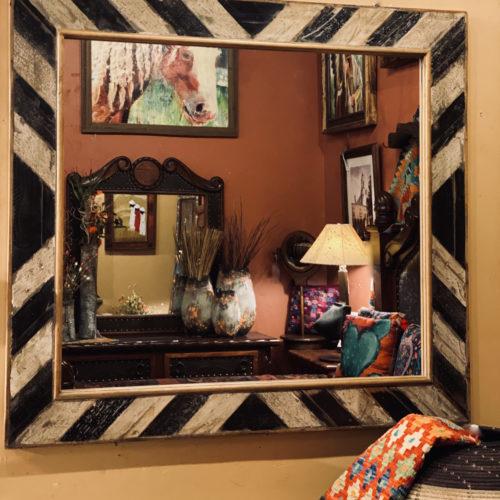 Starbust Mirror